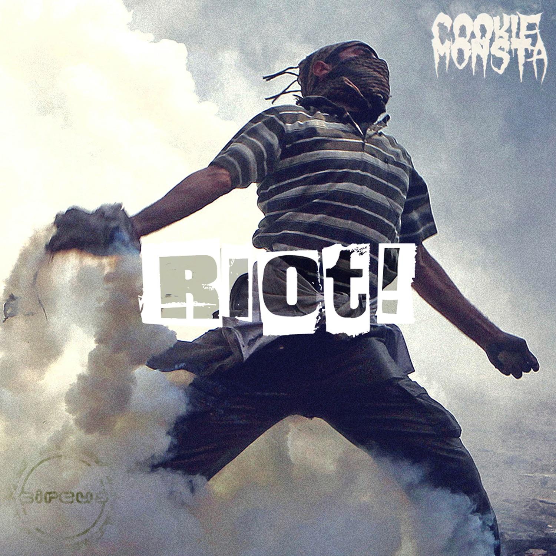 Riot! - EP