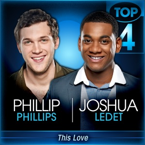 Joshua Ledet & Phillip Phillips - This Love (American Idol Performance)