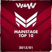 Mainstage Top 10 - 2013-01