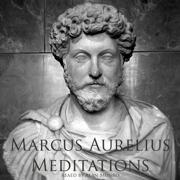 Download Meditations of Marcus Aurelius (Unabridged) Audio Book