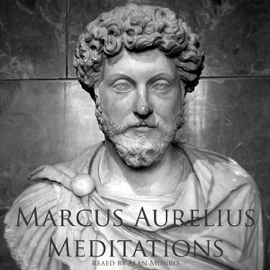Meditations of Marcus Aurelius (Unabridged) audiobook
