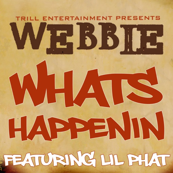 Whats Happenin' - Single