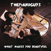 What Makes You Beautiful - The Piano Guys - The Piano Guys