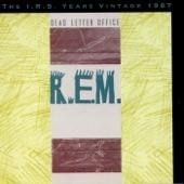 R.E.M. - Voice Of Harold