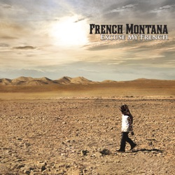 View album French Montana - Excuse My French