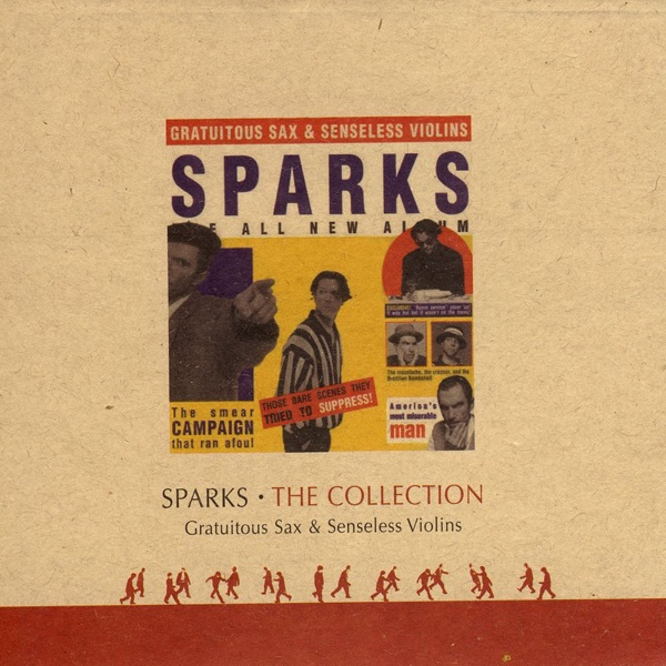 """Sparks mit When Do I Get to Sing """"My Way"""""""