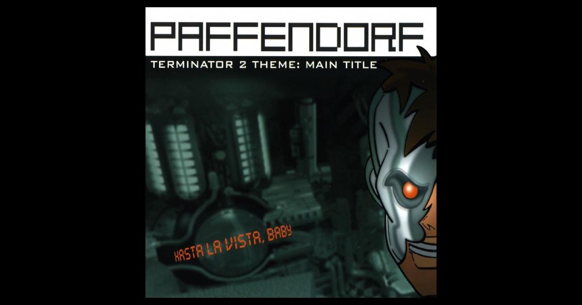 Paffendorf - Terminator II