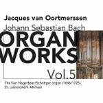 Jacques van Oortmerssen - Fugue in G Minor, BWV 578