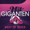 Verschiedene Interpreten - Best of Disco - Die Hit Giganten Grafik