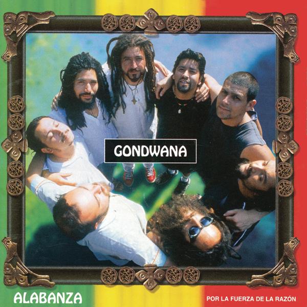 gondwana alabanza