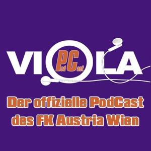 Viola PodCast