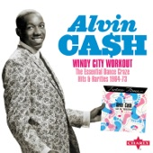 Alvin Cash - Moaning and Groaning