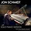 Michael Meets Mozart Solo Piano Version feat Jon Schmidt Single