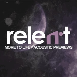 Relent - Looking for a Saviour