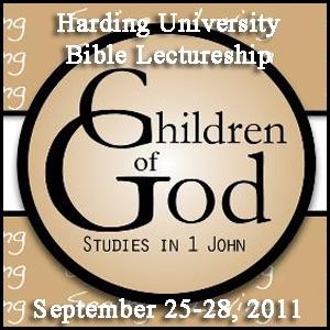 2011 Harding University Bible Lectureship