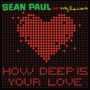 How Deep Is Your Love (feat. Kelly Rowland) - Single Mp3 Download