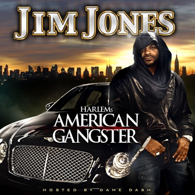 Harlem's American Gangster MP3 Download