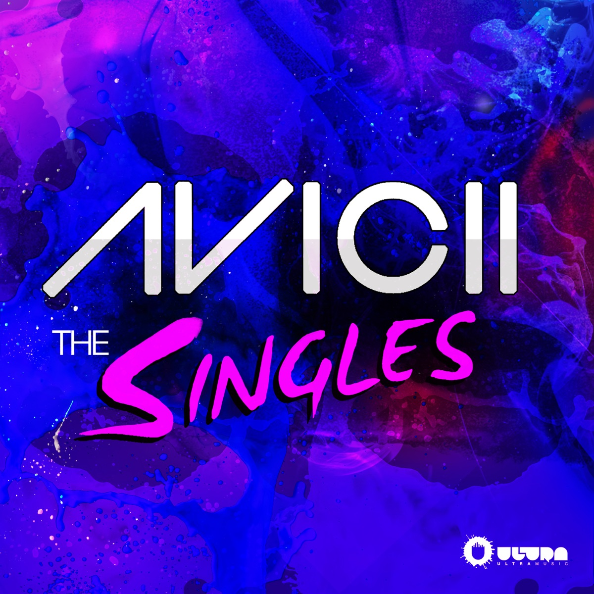 Superlove (Avicii vs. Lenny Kravitz) - Single