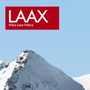 LAAX Podcast