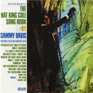 Sammy Davis, Jr. - Medley: Mona Lisa / Too Young / Nature Boy