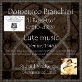 Richard MacKenzie - Recercar terzo (Duo)