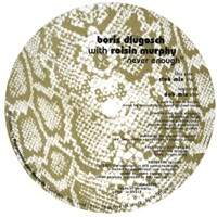 Never Enough (Allovers rmx) - BORIS DLUGOSCH - ROISIN MURPHY
