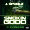 Smokin Good feat Wiz Khalifa Jovan Dais Single