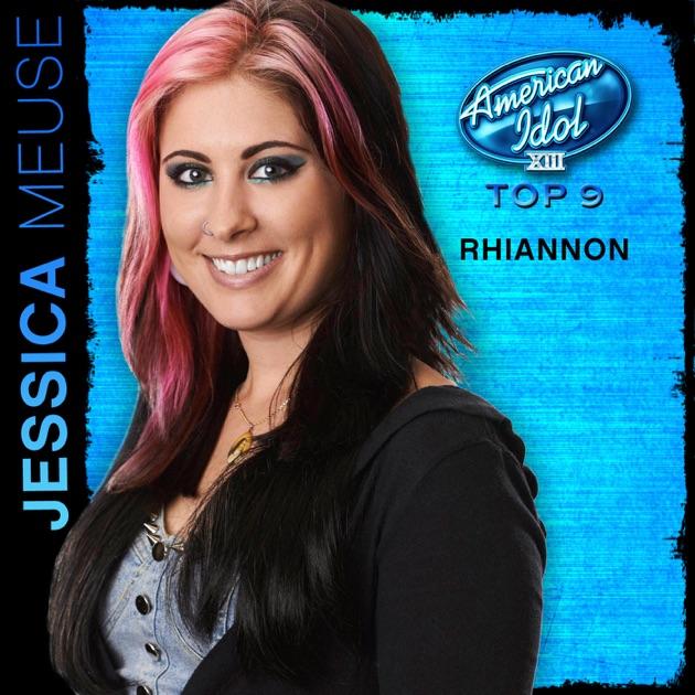 Jessica Meuse 2015