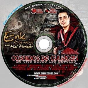 Erik Estrada y Sus Malportados - El Pistolero