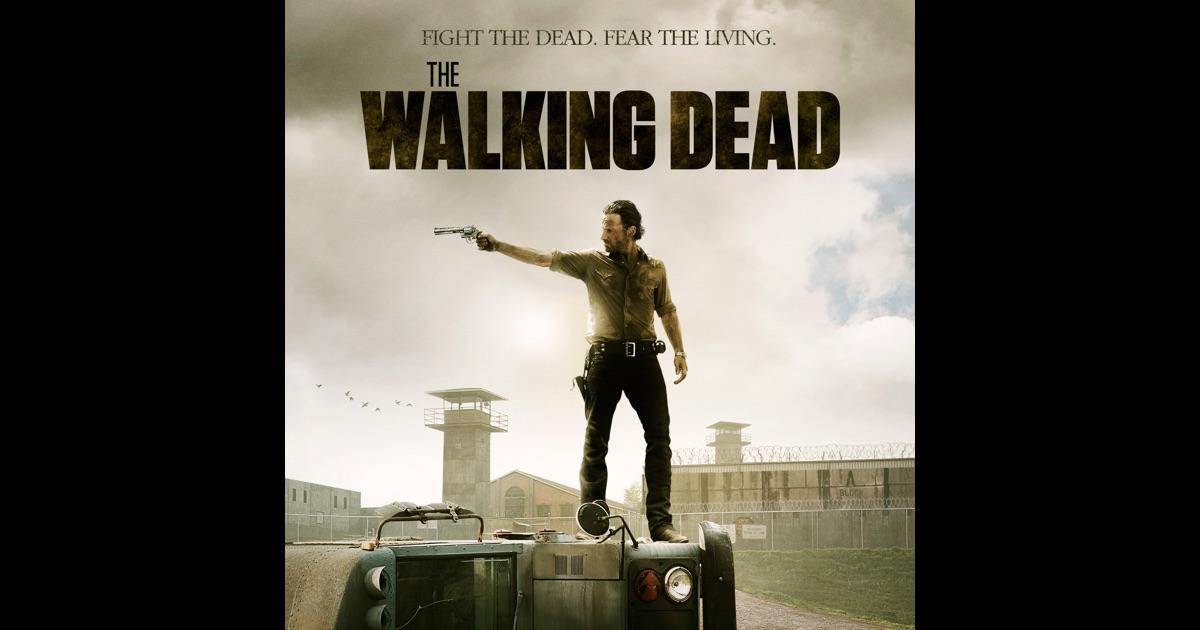 the walking dead season 3 episode 5 itunes 72 dangerous animals