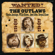 Wanted! The Outlaws - Waylon Jennings, Willie Nelson, Jessi Colter & Tompall Glaser