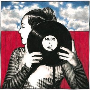 MNDR - #1 In Heaven