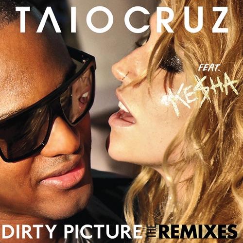 Taio Cruz - Dirty Picture (The Remixes) [feat. Ke$ha]