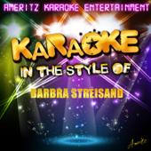 Somewhere (Karaoke Version)
