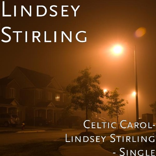 Lindsey Stirling - Celtic Carol- Single