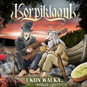 Ukon Wacka - Single Mp3 Download