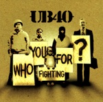 Album - ub40 - kiss and say goodbye