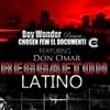 Reggaeton Latino Single