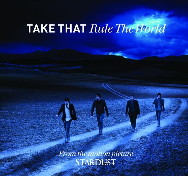 Cover art for Rule The World