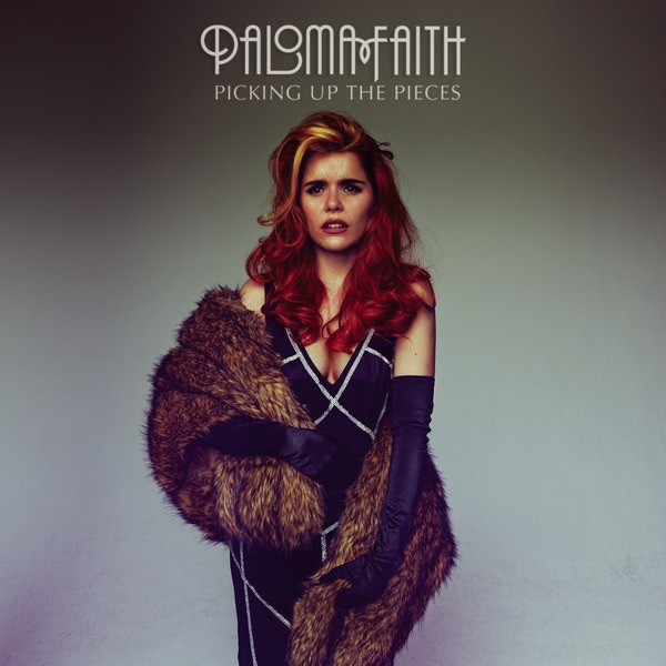Paloma Faith - Picking Up The Pieces