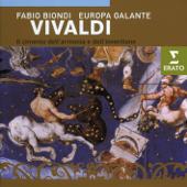 Vivaldi - Il cimento dell'armonia e dell'invenzione Op. 8