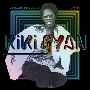 Kiki Gyan - Disco Dancer