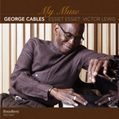 George Cables - My One and Only Love