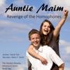 Auntie Maim: Revenge of the Homophones: The Sheldon Beasley Series, Volume 2 (Unabridged)