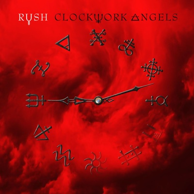 Clockwork Angels - Rush album