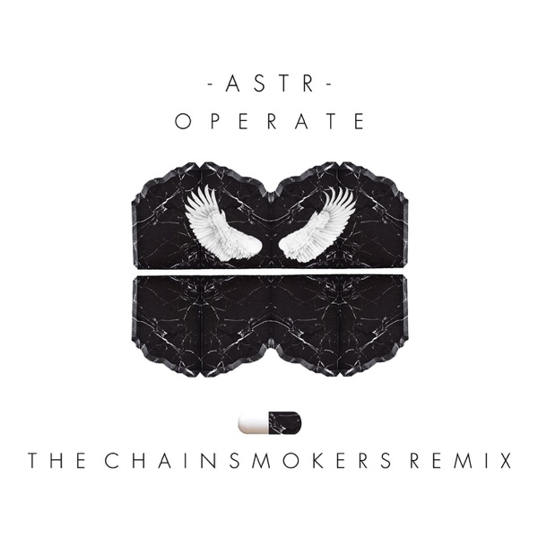 Operate (Chainsmokers Remix)