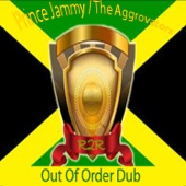 The Aggrovators - Out of Order Dub