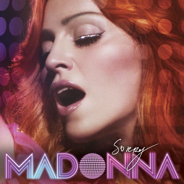 Sorry (DJ Version) - EP