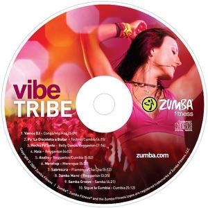 Zumba Fitness - Zumba Mami - Reggaeton
