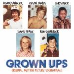 Grown Ups (Original Motion Picture Soundtrack)